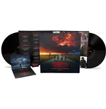 Vinyle Stranger Things: Music From The Netflix Original Series (2 Lp)
