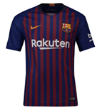 Maillot FC Barcelone 2018-2019 Home