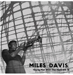 Vinyle Miles Davis - Young Man With The Horn Vol.3