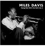 Vinyle Miles Davis - Young Man With The Horn Vol.2