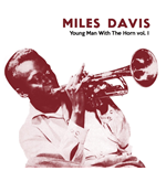 Vinyle Miles Davis - Young Man With The Horn Vol.1