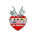 Collier One Direction 299667