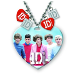 Collier One Direction 299668