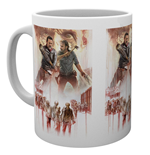 Tasse The Walking Dead 299694