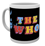Tasse The Who  299696