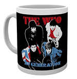Tasse The Who  299698