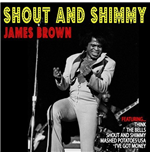 Vinyle James Brown - Shout And Shimmy