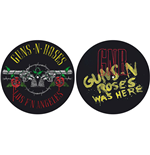 Slipmat Guns N'Roses 299894