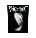Patch Bullet For My Valentine  - Design: Fever