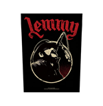 Patch Lemmy - Design: Microphone