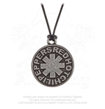 Pendentif Red Hot Chili Peppers 300089