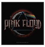 Patch Pink Floyd - Design: Distressed Dark Side of the Moon
