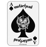Patch Motorhead - Design: Ace of Spades Card