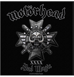 Écusson Motorhead Standard: Bad Magic