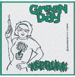 Patch Green Day 300158