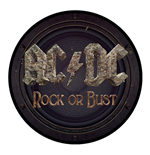 Patch AC/DC: Rock or Bust