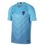 Maillot Hollande Football 2018-2019 Away