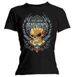 T-shirt Five Finger Death Punch: Trouble
