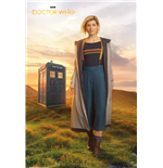 Tasse Doctor Who  300328