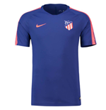 T-shirt Atletico Madrid 2018-2019 (Bleu Roi)