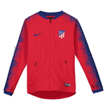 Veste Atletico Madrid 2018-2019 (Rouge)