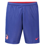 Short Atletico Madrid 2018-2019 Home (bleue)