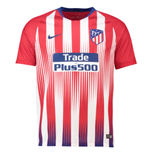 Maillot Atletico Madrid 2018-2019 Home