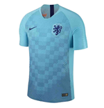 Maillot Match Hollande Home Nike Vapor 2018-2019