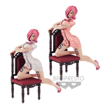 One Piece assortiment figurines Girly Girls Reiju 15 cm (2)