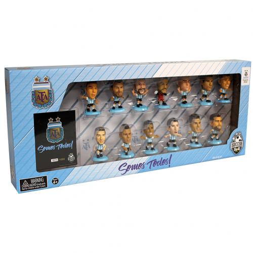 Figurine Argentine Football 300404