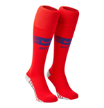 Chaussettes de Sport Atletico Madrid 2018-2019 Home (Rouge)
