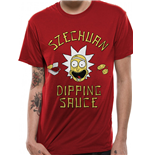 T-shirt Rick and Morty 300557