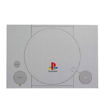 PlayStation cahier Console