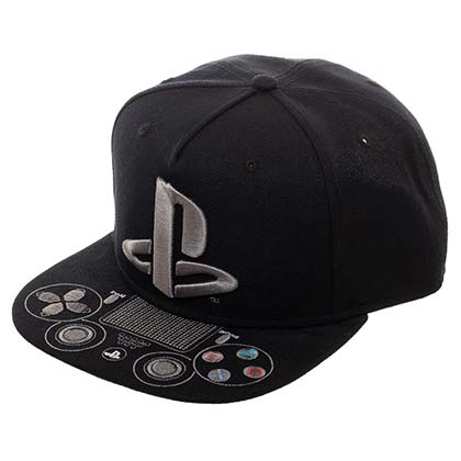 Chapeau PlayStation