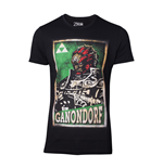T-shirt The Legend of Zelda 300597