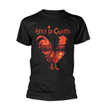 T-shirt Alice In Chains - Rooster Dirt