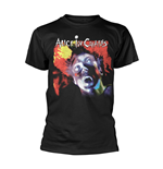 T-shirt Alice In Chains - Facelift