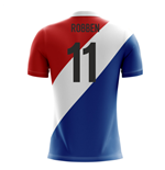 Maillot de Football Hollande Airo Concept Third 2018-2019 (Robben 11)