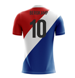 Maillot de Football Hollande Airo Concept Third 2018-2019 (Bergkamp 10)