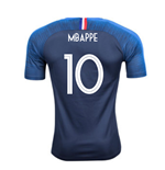Maillot France Football 2018-2019 Home