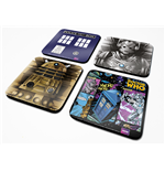 Sous-verre Doctor Who  301300