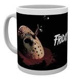 Tasse Friday the 13th 301301