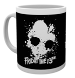 Tasse Friday the 13th 301304
