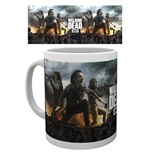 Tasse The Walking Dead 301349