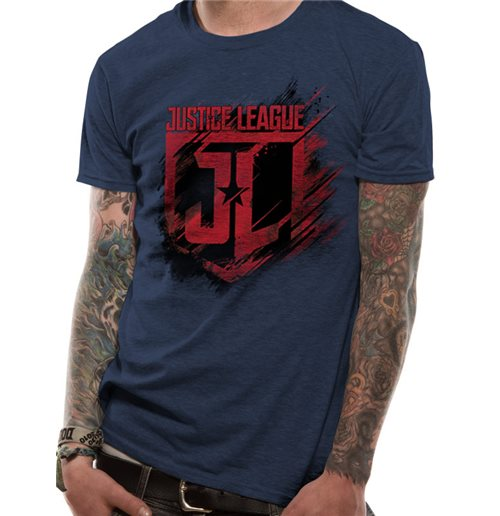 T-shirt Justice League 301481
