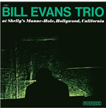 Vinyle Bill Evans Trio - At Shelly'S Manne-Hole