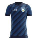 T-shirt Argentine Football 2018-2019 Away