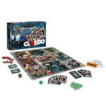 Harry Potter jeu de plateau Cluedo Collectors Edition *ALLEMAND*