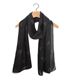 Harry Potter foulard Deathly Hallows