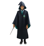 Harry Potter robe de sorcier enfant Slytherin